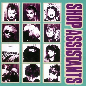 The Shop Assistants 歌手頭像