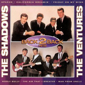 The Shadows/The Ventures 歌手頭像