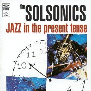 The Solsonics 歌手頭像