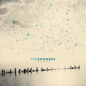 The Shondes 歌手頭像