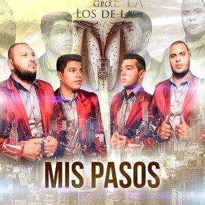 Gpo. Los De La M 歌手頭像