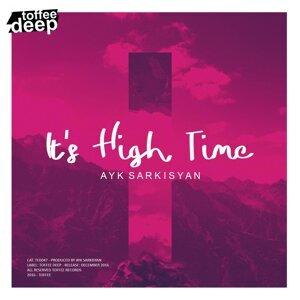 Ayk Sarkisyan 歌手頭像