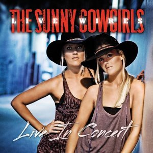 The Sunny Cowgirls 歌手頭像