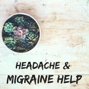 Headache Relief Remedies 歌手頭像