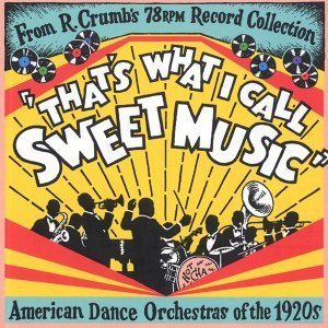 Robert Crumb 歌手頭像
