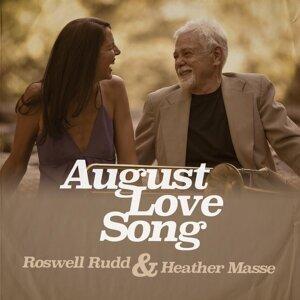 Roswell Rudd & Heather Masse 歌手頭像