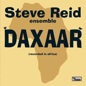 Steve Reid Ensemble 歌手頭像