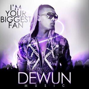 DeWun Music 歌手頭像
