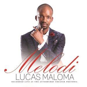Lucas Maloma 歌手頭像
