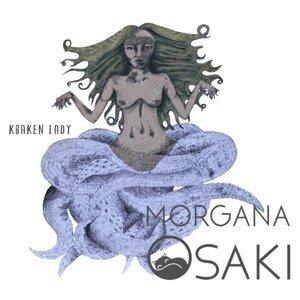 Morgana Osaki 歌手頭像