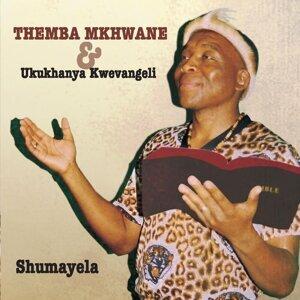 Themba Mkhwane 歌手頭像