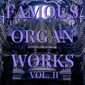 Berühmte Orgelwerke 歌手頭像