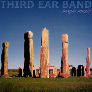 Third Ear Band 歌手頭像