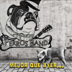 The Perros Band 歌手頭像