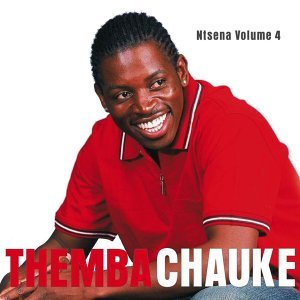 Themba Chauke 歌手頭像