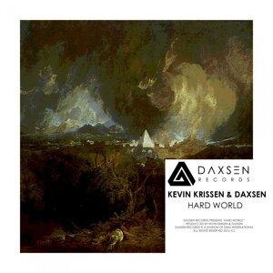 Kevin Krissen, Daxsen 歌手頭像