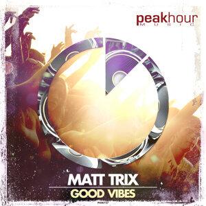 Matt Trix 歌手頭像