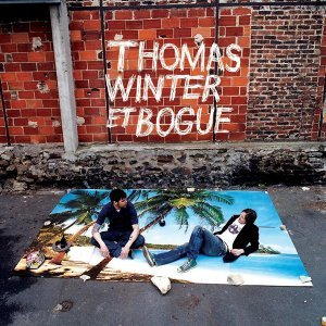 Thomas Winter & Bogue 歌手頭像