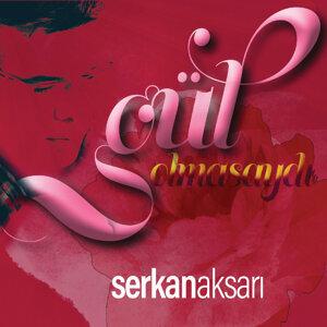 Serkan Aksarı 歌手頭像