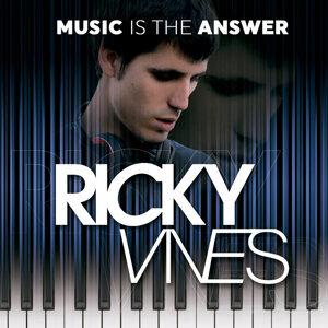 Ricky Vives 歌手頭像