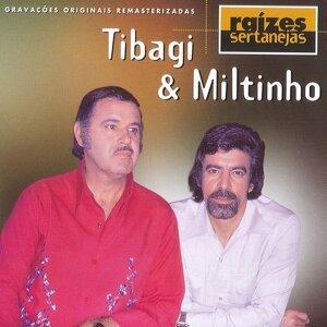 Tibagi E Miltinho 歌手頭像
