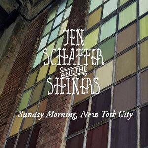 Jen Schaffer, The Shiners 歌手頭像