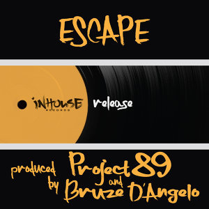 Bruze D'Angelo, Project89 歌手頭像