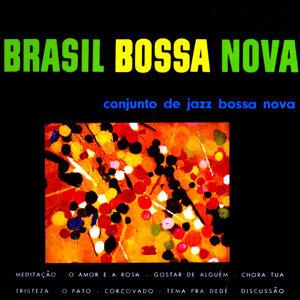 Conjunto de Jazz Bossa Nova 歌手頭像