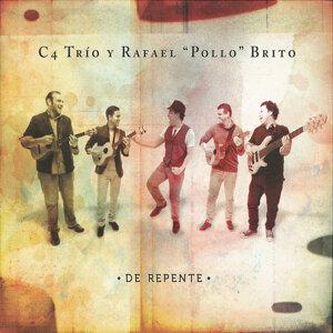 """C4 Trio, Rafael """"Pollo"""" Brito 歌手頭像"""