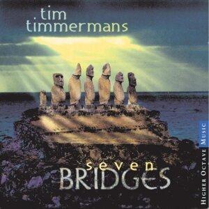 Tim Timmermans 歌手頭像