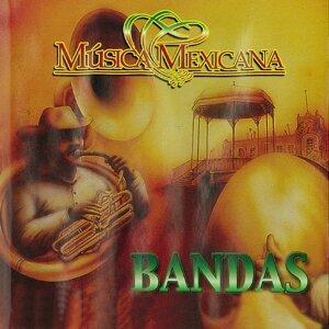 Los Reyes de Cajititlan 歌手頭像