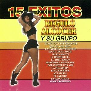 Regulo Alcocer Y Su Grupo 歌手頭像