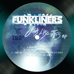 Funkliners 歌手頭像