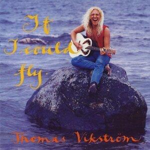 Thomas Vikström 歌手頭像