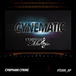 Cymphani Cyrine 歌手頭像