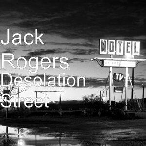 Jack Rogers 歌手頭像