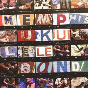 Memphis Ukulele Band 歌手頭像
