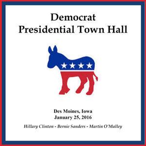Hillary Clinton, Bernie Sanders, Martin O'Malley 歌手頭像