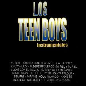 Los Teen Boys 歌手頭像