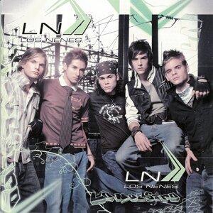 Los Nenes 歌手頭像
