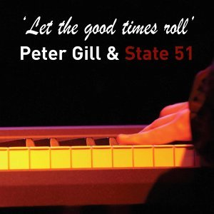 Peter Gill, State 51 歌手頭像
