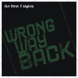 WrongWayBack 歌手頭像