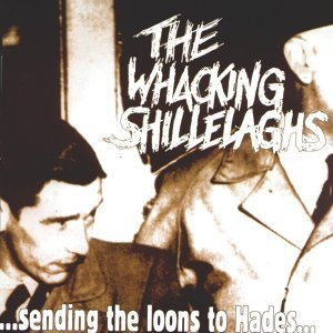 The Whacking Shillelaghs 歌手頭像