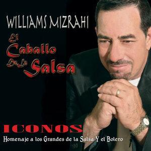 Williams Mizrahi 歌手頭像