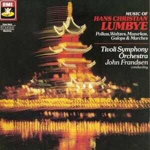 Tivolis Symfoniorkester (cond. John Frandsen)