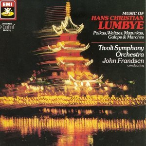 Tivolis Symfoniorkester (cond. John Frandsen) 歌手頭像