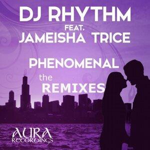 DJ Rhythm Feat. Jameisha Trice 歌手頭像
