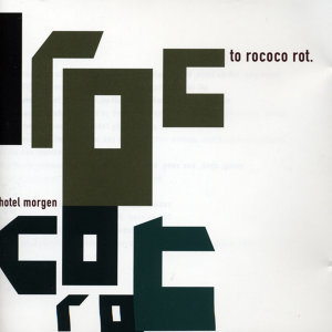 To Rococo Rot