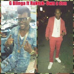 G Blinga 歌手頭像