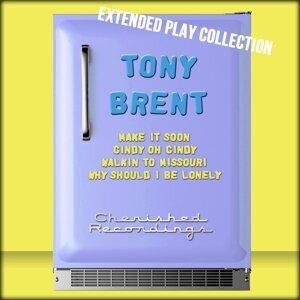 Tony Brent 歌手頭像